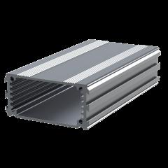 E-Case A - 120mm - Silver