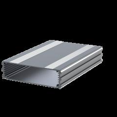 E-Case B - 160mm - Silver