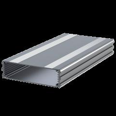 E-Case B - 220mm - Silver