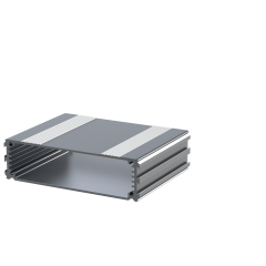 E-Case B - 80mm - Silver