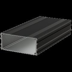 E-Case C - 220mm - Black