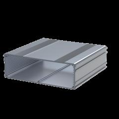 E-Case D - 160mm - Silver