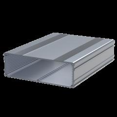 E-Case D - 220mm - Silver
