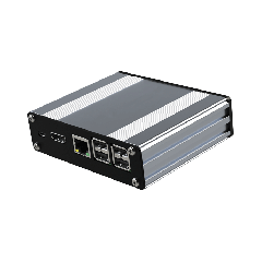 Pi-Box Pro (Pi 3)