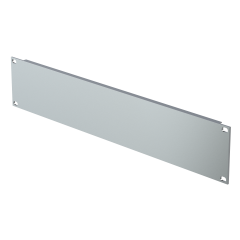 "19"" Rack Extruded Panel"