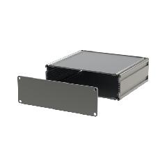 U-Case 1 - Silver - 136mm x 120mm