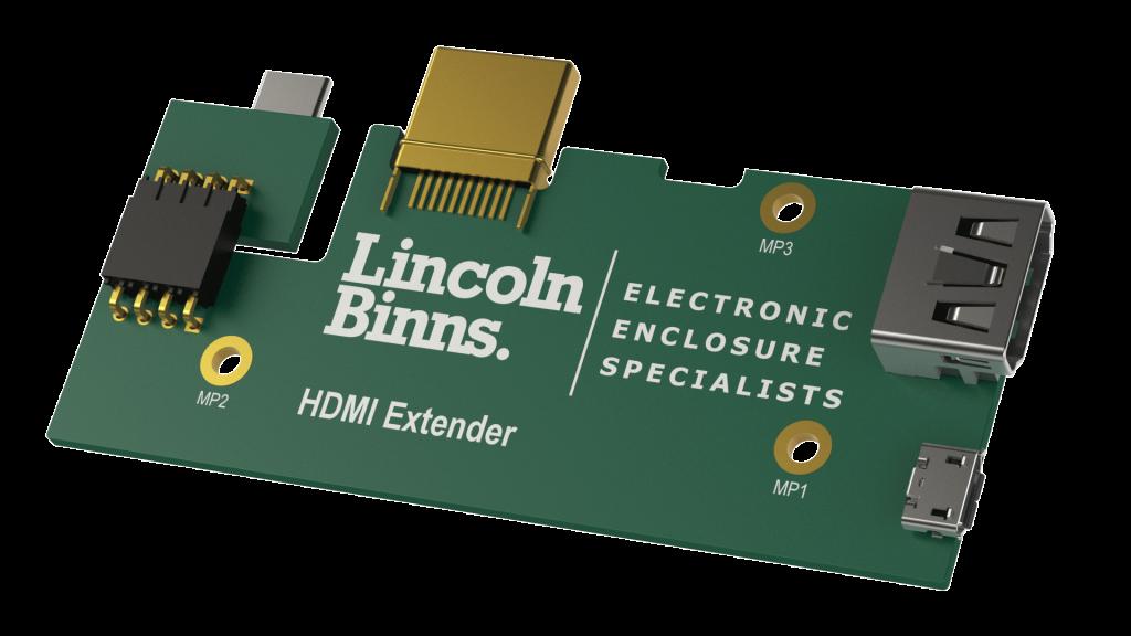 HDMI Extender Board
